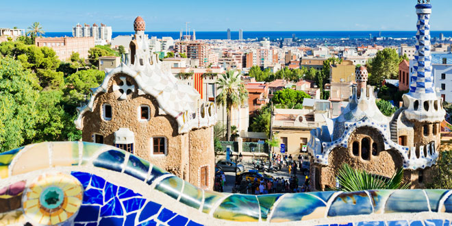 Hiszpania-Barcelona