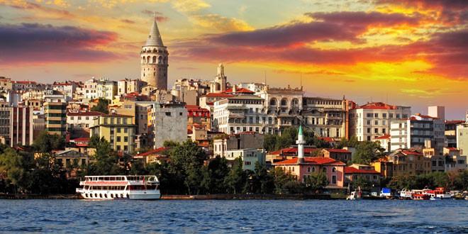 Stambul-Turcja