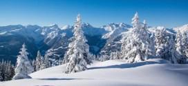 Austria-narty-zima