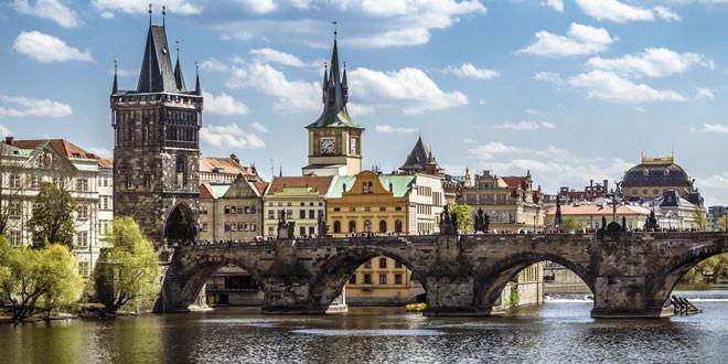 Praga-Czechy