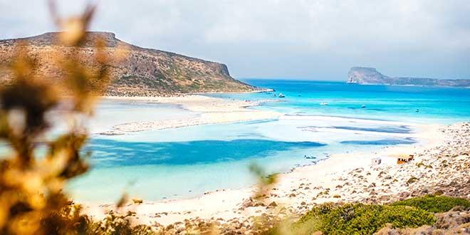 Balos Kreta TOP10