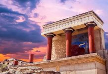 Heraklion Kreta TOP10