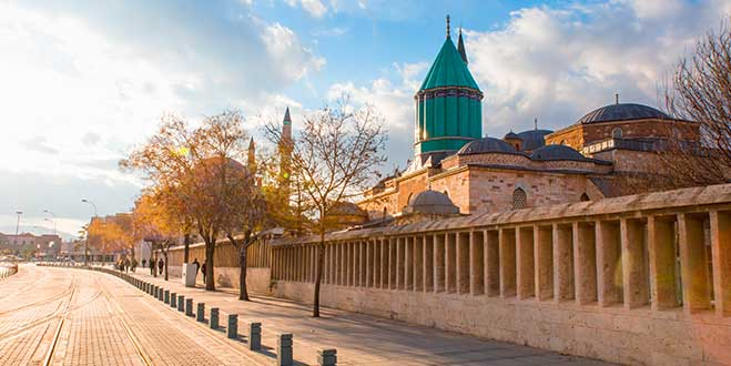 Konya Turcja