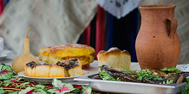 Bułgaria Tradycyjna Potrawa