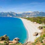 Antalya - Riwiera Turecka