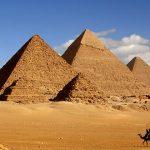 Ceny w Egipcie