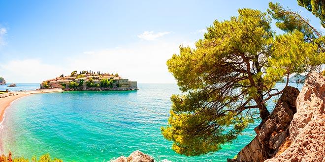 Czarnogóra - Atrakcje TOP10
