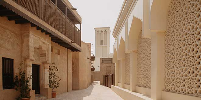 Dubaj TOP10 Al Fahidi