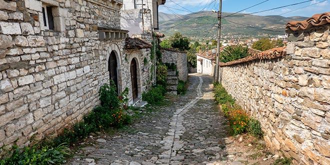 Albania bezpieczeństwo
