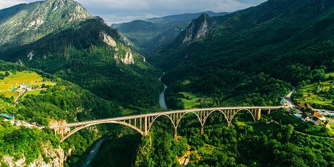 Czarnogóra Ceny
