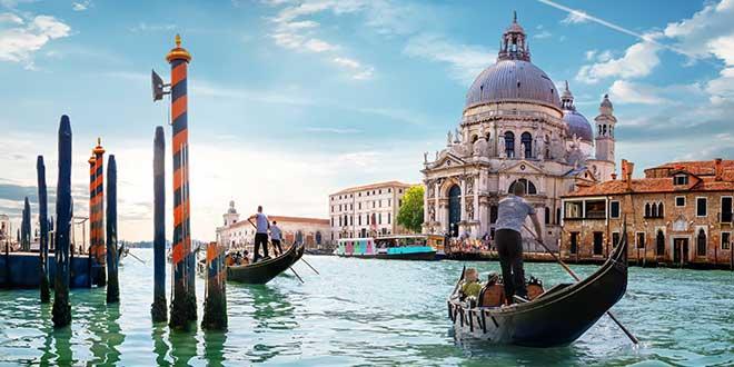 Wakacje we Włoszech - Wenecja