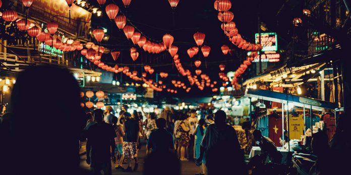 Ho Chi Minh City – co warto zobaczyć w największym mieście Wietnamu?